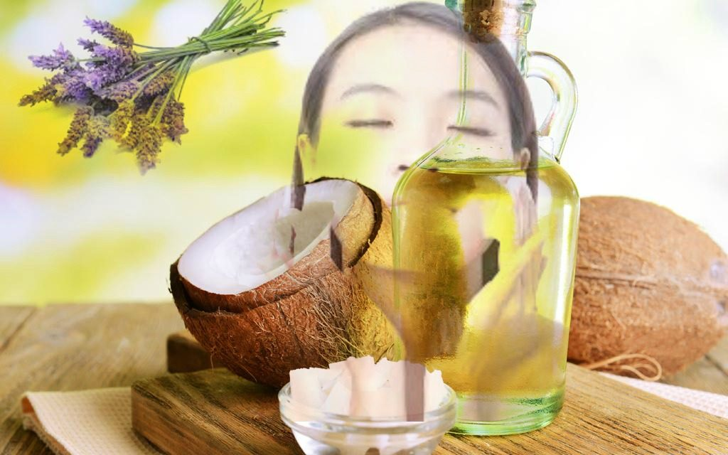 10 best Anti-Aging Carrier oils..You'll want to save this post!