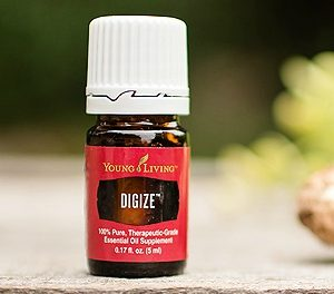 DIGIZE WHY ITS ONE OF THE MOST IMPORTANT OILS I HAVE! Seriously check this out!