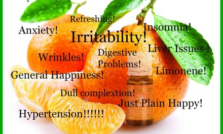 I Have an Addiction…..Tangerine!