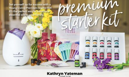 Why Should You buy a Premium Starter Kit?  Because!