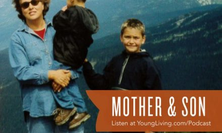 Ep6: Mother and Son!