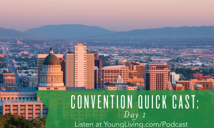 Convention QuickCast: Day 1