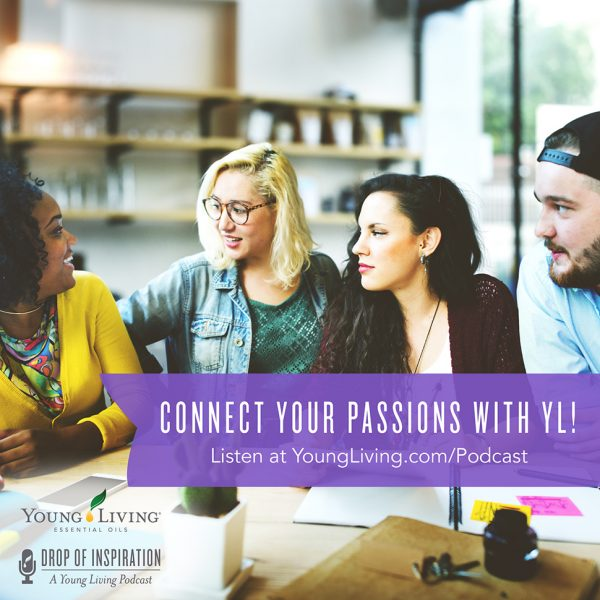 Ep7: Connect Your Passions with YL!