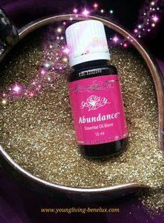 Abundance!! Bring It!!