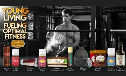 Supplements For Muscle And Fitness?  Ningxia Red Will Take Care of It!!