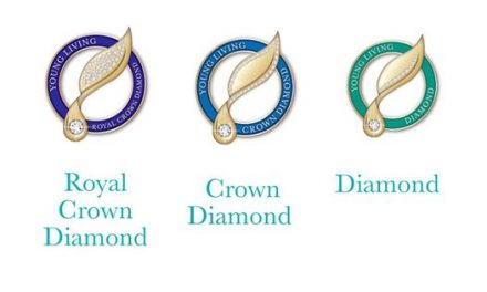 How she made Royal Crown Diamond in 2 years!!