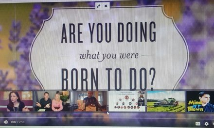 The Young Living Opportunity! Are you the right fit?