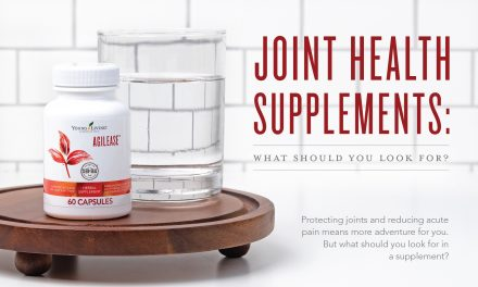 Joint health supplements: What should you look for?
