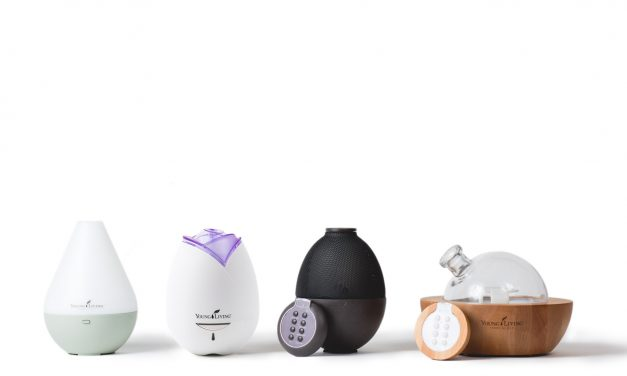 Diffuser Reviews: Dewdrop vs Bamboo vs Rainstone vs Aria