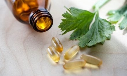 15 supplements for leaky gut including 3 essential oils!