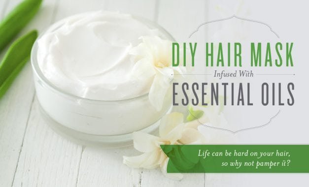 Your hair is going to love you! From the YL blog